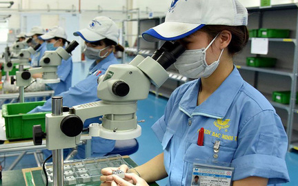 Xử lý vướng mắc chuyển giao không bồi hoàn tại các dự án FDI