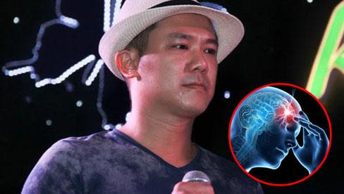 Ca sĩ Vân Quang Long đột ngột qua đời vì đột quỵ - thời tiết càng lạnh nguy cơ mắc phải bệnh lý này càng tăng cao