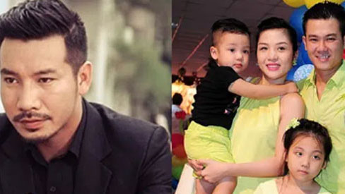 Chồng của vợ cũ Vân Quang Long khiến nhiều người rơi lệ khi có hành động tình nghĩa này
