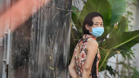 'Nếu người nhà không khai báo, bệnh nhân 1440 có thể tạo ra ổ dịch'