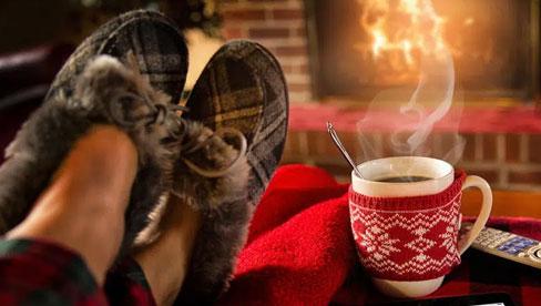 8 cách làm ấm phòng cực nhanh mà lại ít tốn kém giúp gia đình vượt qua những ngày siêu lạnh sắp tới