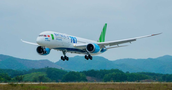 Bamboo Airways, hãng bay hiếm hoi ngược dòng khủng hoảng Covid toàn cầu
