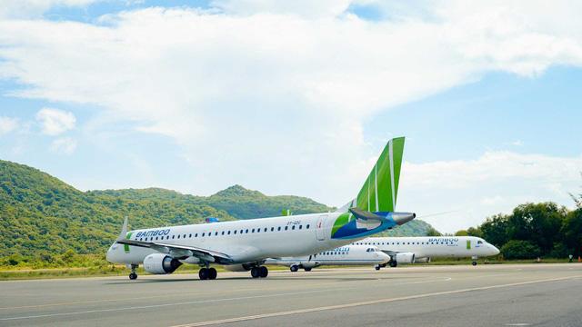 Bamboo Airways, hãng bay hiếm hoi ngược dòng khủng hoảng Covid toàn cầu-1