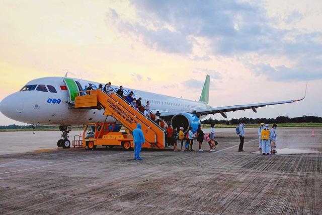 Bamboo Airways, hãng bay hiếm hoi ngược dòng khủng hoảng Covid toàn cầu-2