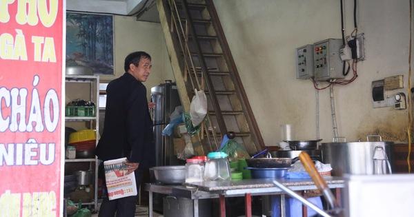 Chuyện thật như đùa ở Hà Nội: Cư dân