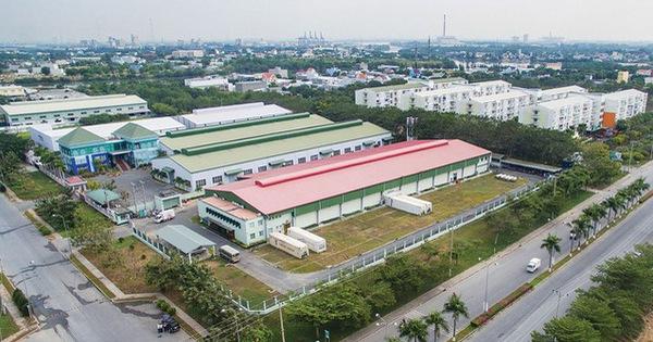 Thủ tướng đồng ý điều chỉnh quy hoạch các khu công nghiệp tại Long An