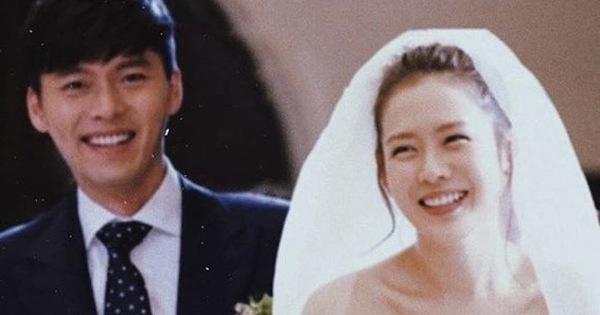 Lộ tin Hyun Bin - Son Ye Jin sẽ làm đám cưới trong năm nay, tin đồn cả hai đã bí mật kết hôn hồi năm ngoái là sai sự thật?