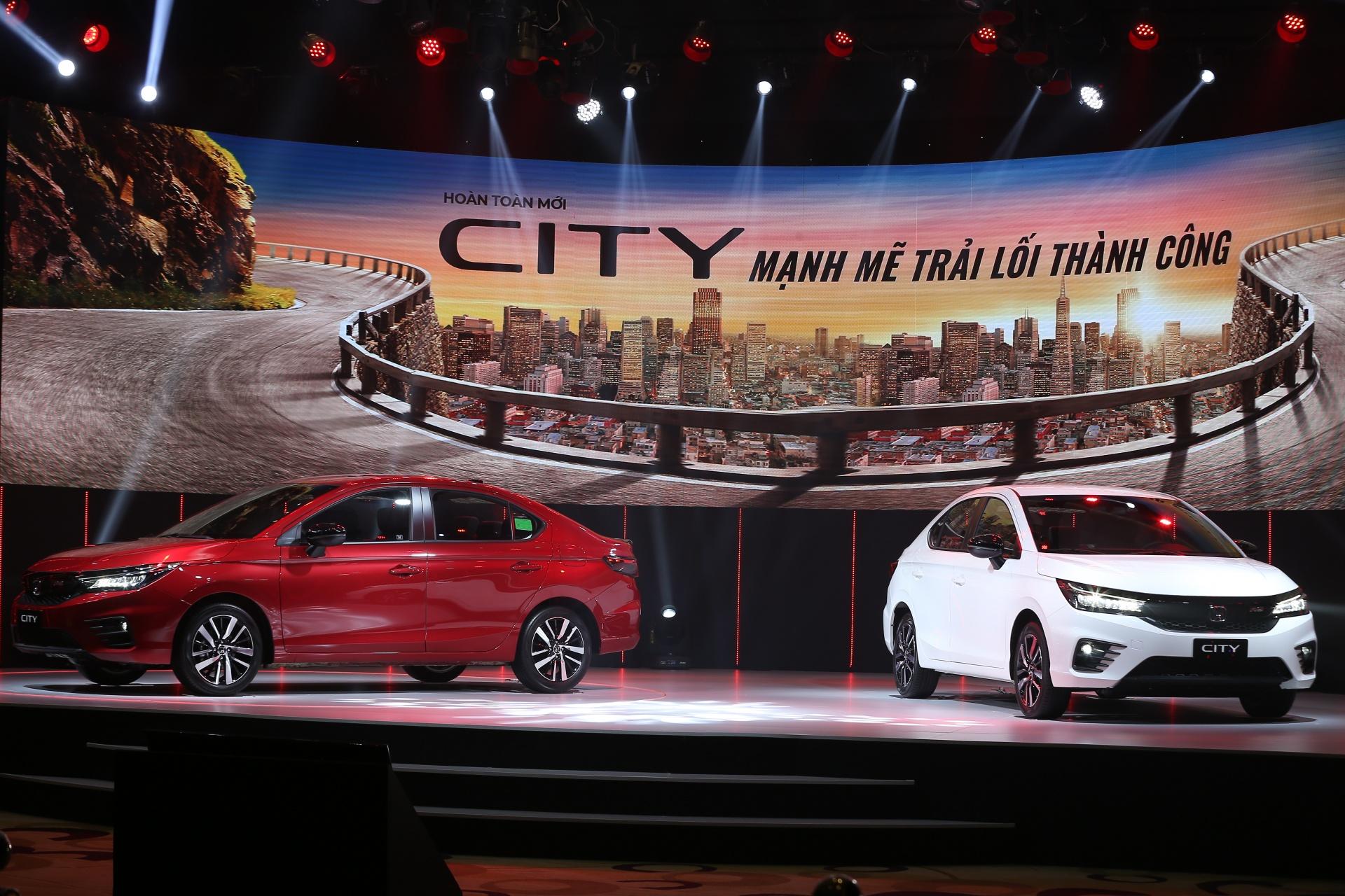Những sự kiện nổi bật của thị trường ô tô Việt Nam trong năm 2020 -3