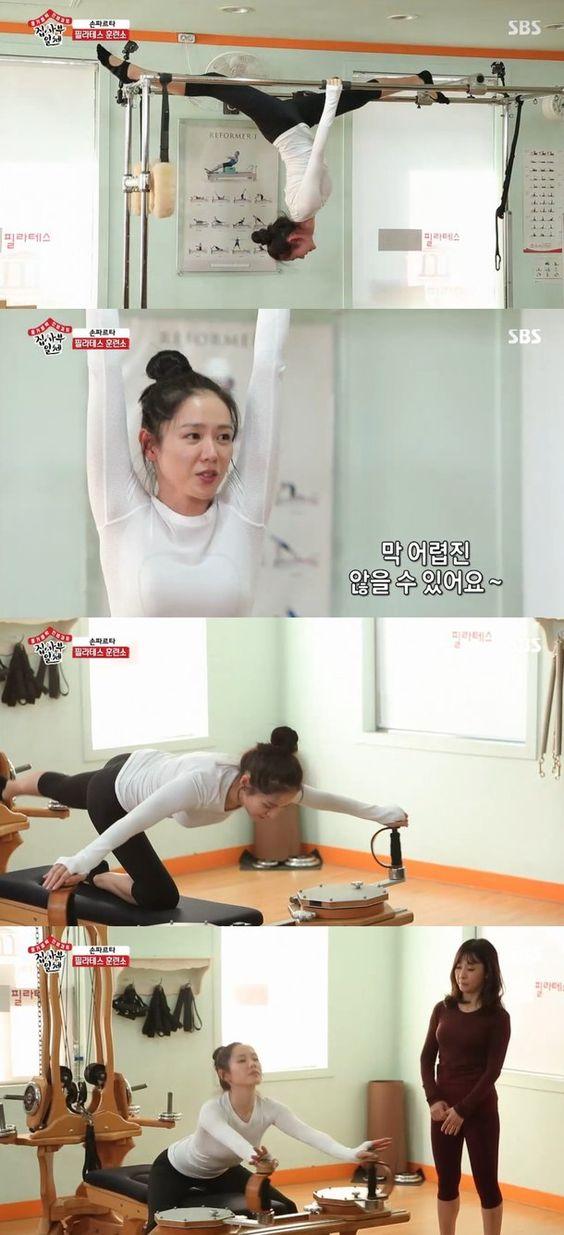 Bí quyết giữ dáng suốt cả thập kỷ của Son Ye Jin là gì mà cưa đổ được cả Hyun Bin?-17