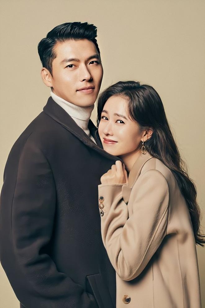Bí quyết giữ dáng suốt cả thập kỷ của Son Ye Jin là gì mà cưa đổ được cả Hyun Bin?-1