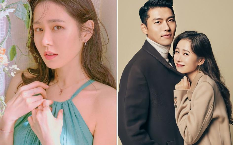 Bí quyết giữ dáng suốt cả thập kỷ của Son Ye Jin là gì mà cưa đổ được cả Hyun Bin?
