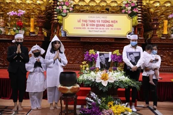 Hoa hậu Phương Lê bức xúc vì bố mẹ Vân Quang Long không chấp nhận vợ hai của con trai: 2 bác nhẫn tâm chà đạp đời con người ta-5