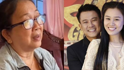 Bố mẹ ruột nói rõ quan hệ với vợ Vân Quang Long:
