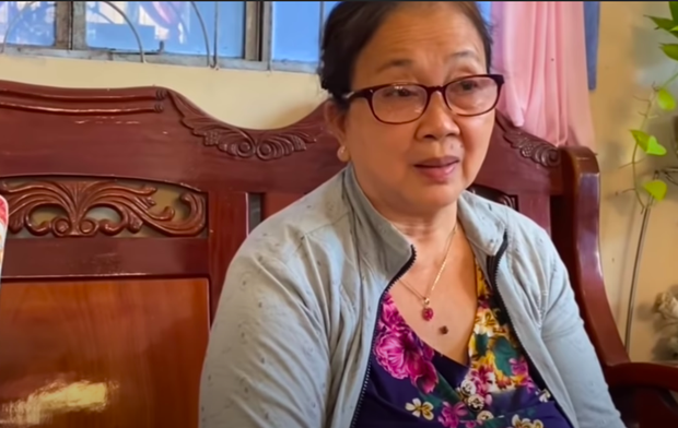 Bố mẹ ruột nói rõ quan hệ với vợ Vân Quang Long: Cô Linh Lan tôi cấm không cho vào nhà nên không thể coi như con được-1