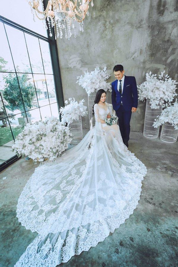 Vợ Vân Quang Long đau khổ khi bị từ chối nhận con dâu: Anh nằm xuống không còn ai che chở mẹ con em nữa-2