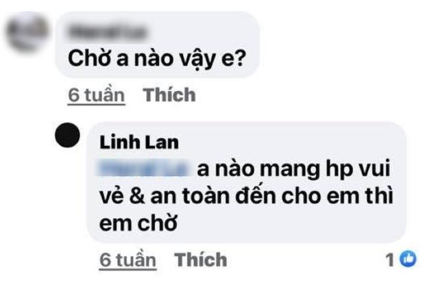 Xôn xao tin nhắn vợ Vân Quang Long khẳng định chưa có chồng, tìm người mang lại hạnh phúc trước khi cố NS qua đời-1