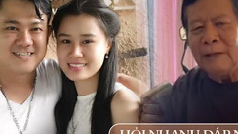 Phỏng vấn nóng vợ cố NS Vân Quang Long về bố mẹ chồng và chuyện hôn nhân:
