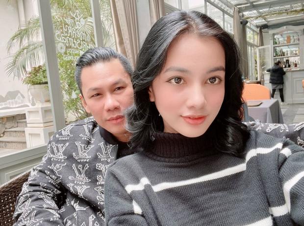 Chồng cũ Lệ Quyên hẹn hò thí sinh gây tiếc nuối nhất Hoa hậu Việt Nam 2020 Cẩm Đan, hơn kém nhau 27 tuổi-1