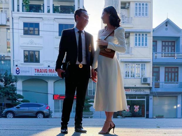 Chồng cũ Lệ Quyên hẹn hò thí sinh gây tiếc nuối nhất Hoa hậu Việt Nam 2020 Cẩm Đan, hơn kém nhau 27 tuổi-3