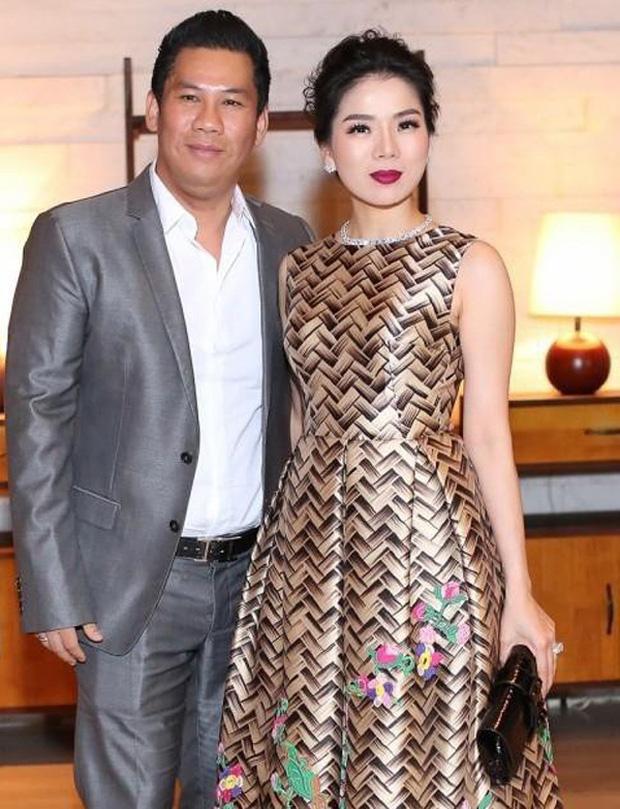 Chồng cũ Lệ Quyên hẹn hò thí sinh gây tiếc nuối nhất Hoa hậu Việt Nam 2020 Cẩm Đan, hơn kém nhau 27 tuổi-4