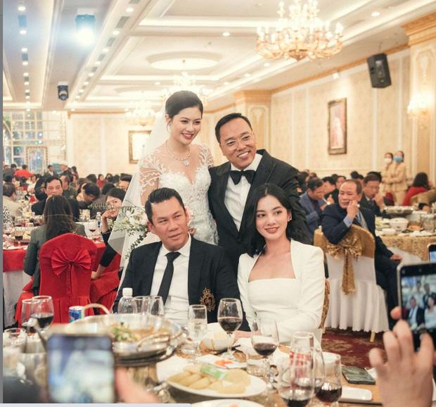 Chồng cũ Lệ Quyên hẹn hò thí sinh gây tiếc nuối nhất Hoa hậu Việt Nam 2020 Cẩm Đan, hơn kém nhau 27 tuổi-2