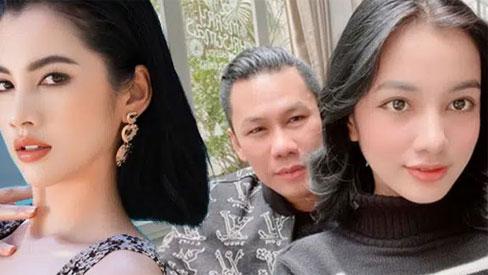 Cẩm Đan - tình trẻ kém 27 tuổi của chồng cũ Lệ Quyên: Thí sinh nhỏ tuổi nhất HHVN 2020, đối thủ đáng gờm của Đỗ Thị Hà