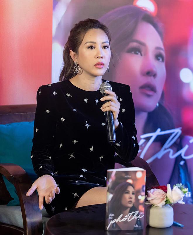 Hoa hậu Thu Hoài đăng status nói rõ thái độ hậu bị công kích, chồng Thu Phương 1 đáp 1 ngay và luôn-5