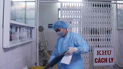 Quảng Ninh: Một du học sinh dương tính với SARS-CoV-2 sau khi hết cách ly về địa phương