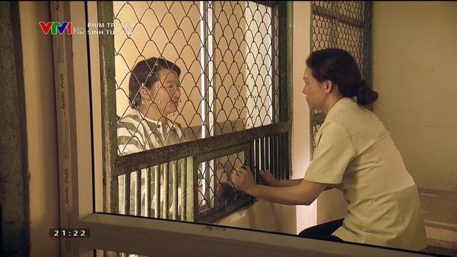 Con gái lớn xinh xắn của nam diễn viên chuyên vai tù tội-3