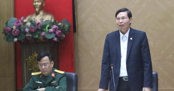 Hà Nội: Đình chỉ Phó Giám đốc Trung tâm y tế huyện Chương Mỹ