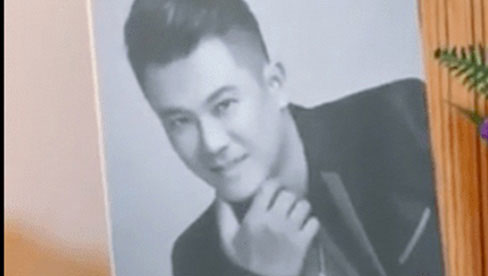 Tiền phúng điếu của cố ca sĩ Vân Quang Long được gửi cho ai?