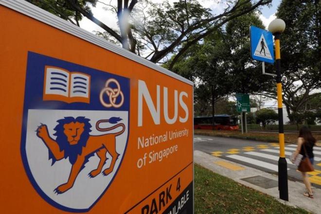 Sinh viên ĐH Quốc gia Singapore vào tù 6 tuần vì ăn trộm đồ lót-1