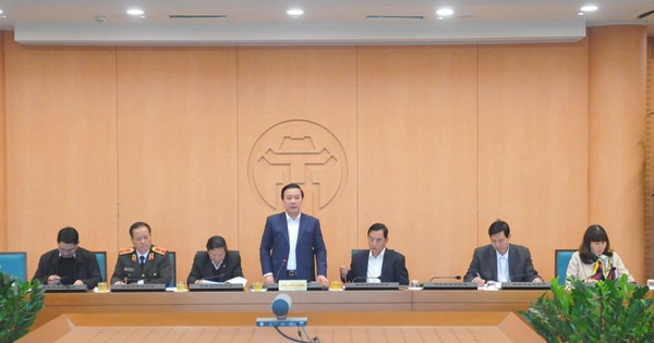 Hà Nội: 5 người Trung Quốc nhập cảnh trái phép vào quận Hoàng Mai