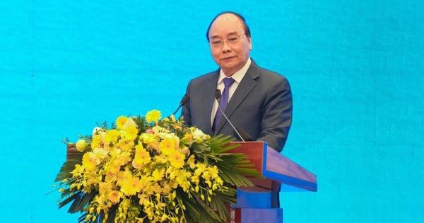 Thủ tướng: Phải coi doanh nghiệp là trung tâm đổi mới sáng tạo, là trọng tâm của phát triển ngành công thương