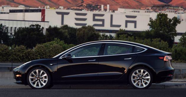 Tesla công bố sản lượng và doanh số năm 2020 -1