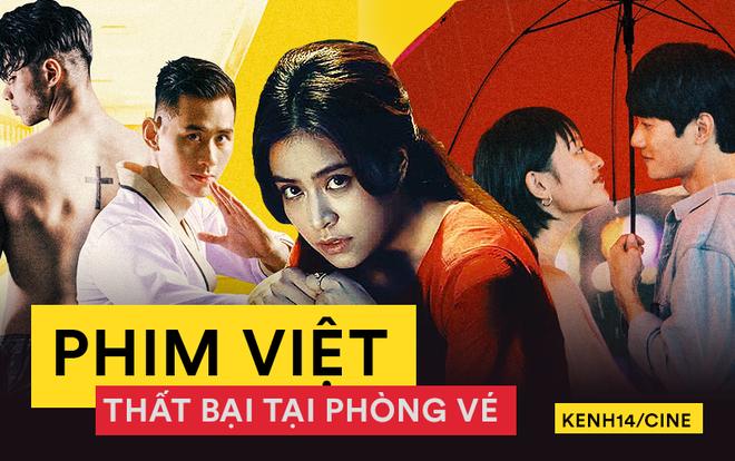 Điện ảnh Việt có một cuộc đua đốt tiền để kiếm tiền: nhiều cái tên ngã ngựa đau điếng-2