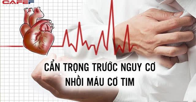 Cô gái 25 tuổi đột ngột qua đời vì nhồi máu cơ tim: Những ai không bỏ thói quen này đều vô cùng nguy hiểm-3