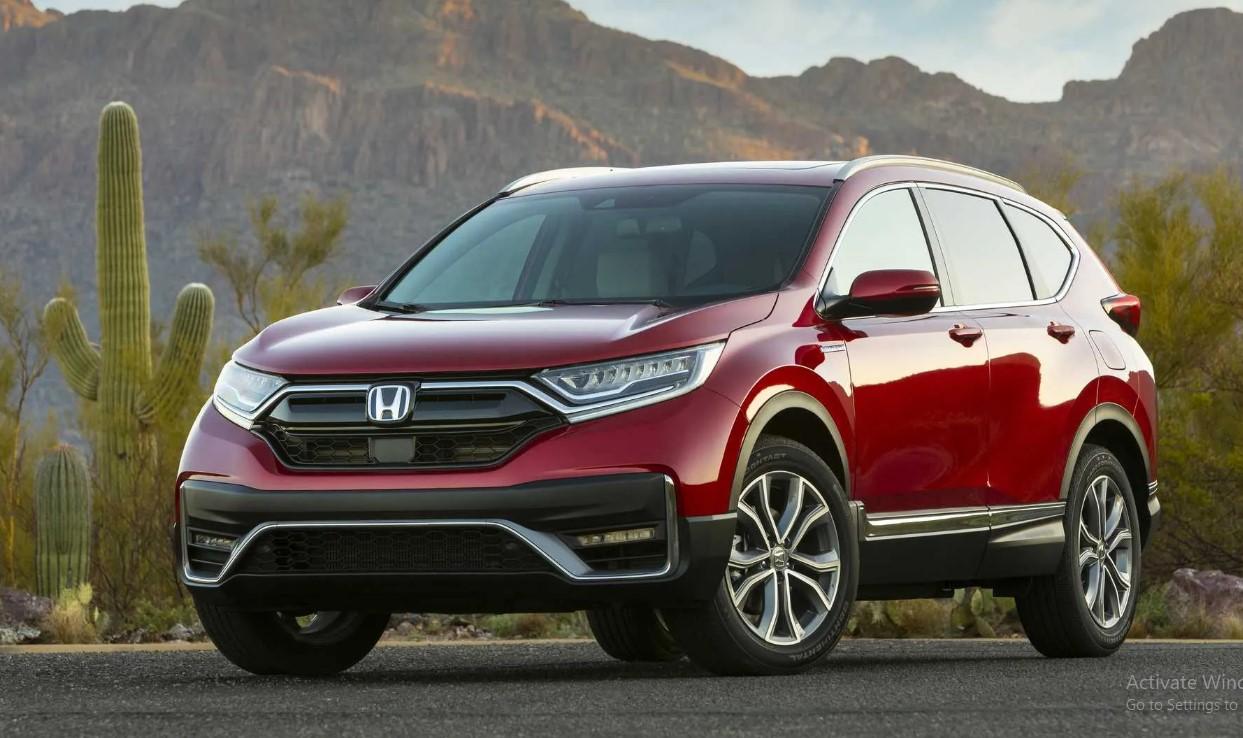 Top 10 mẫu xe bán chạy nhất thị trường Mỹ năm 2020 -1