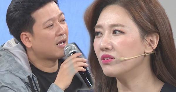 Mẹ Hari Won từng lo vì con gái mình chỉ... ngắm gái đẹp, Trường Giang được hé lộ quá khứ toàn hotgirl theo đuổi