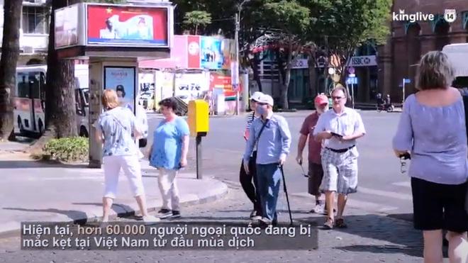 Chuyện những người ngoại quốc mắc kẹt ở Việt Nam do dịch Covid-19: Chúng tôi thấy mình cực kỳ may mắn!-1