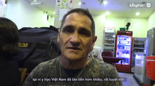 Chuyện những người ngoại quốc mắc kẹt ở Việt Nam do dịch Covid-19: Chúng tôi thấy mình cực kỳ may mắn!-7
