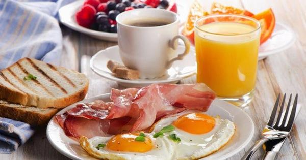 Bữa sáng quan trọng tới mức nào? Bác sĩ dinh dưỡng chỉ ra nguyên tắc