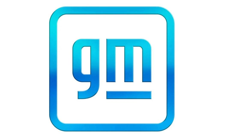 GM tiết lộ logo mới cho kỷ nguyên xe điện