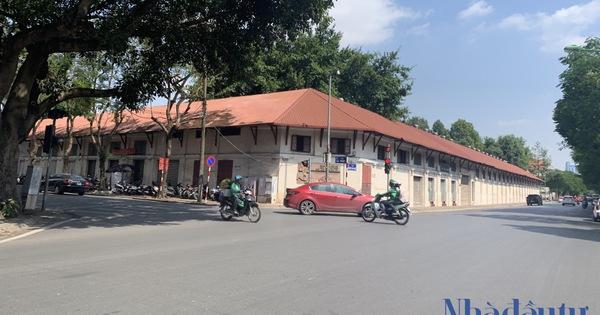 """Xôn xao câu chuyện dự án """"đất vàng"""" 61 Trần Phú (Hà Nội) nằm trong tay ai"""