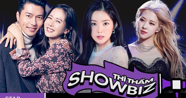 Mật báo Kbiz: Son Ye Jin - Hyun Bin cưới gấp, Rosé bị tố ngạo mạn, Red Velvet tiếp tục có biến nhưng chưa căng bằng couple BTS - TWICE