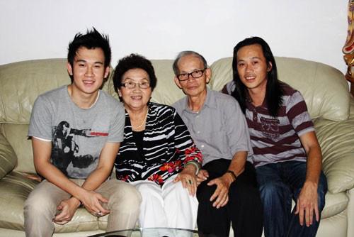 Dương Triệu Vũ hé lộ chuyện gia đình giàu một cách kinh khủng, có nguyên một bệnh viện-4