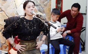 Dương Triệu Vũ hé lộ chuyện gia đình giàu một cách kinh khủng, có nguyên một bệnh viện-2