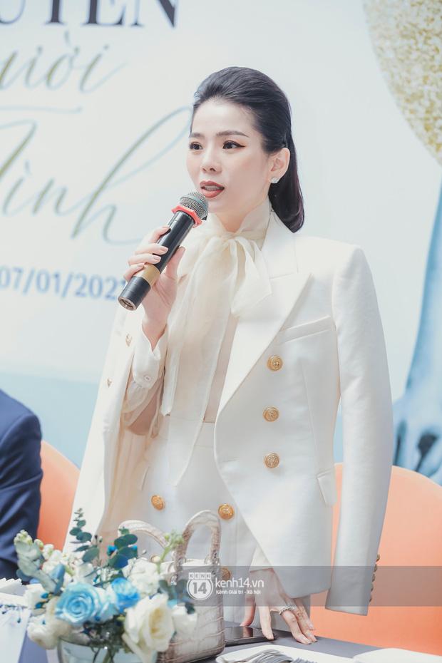 Netizen tranh cãi phát ngôn làm Giám khảo Rap Việt mùa 2 của Lệ Quyên, gọi nữ ca sĩ là bậc thầy của rap bolero-4