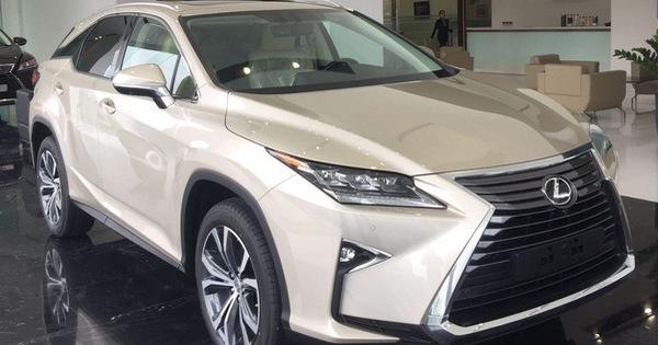 Báo động cho xe sang Đức: Giới nhà giàu đang mua Lexus nhiều hơn cả Mercedes hay Audi
