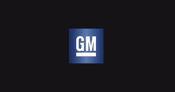 GM bất ngờ tung logo mới sau gần 60 năm, bắt đầu kế hoạch trở lại và đánh chiếm mọi phân khúc